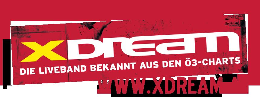 xDream Logo